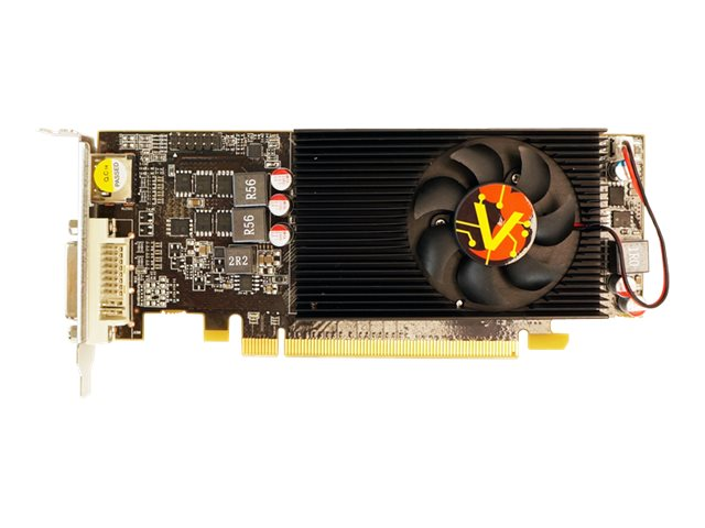 VisionTek Radeon R7 250 PCIe Graphics Card, 1GB GDDR5