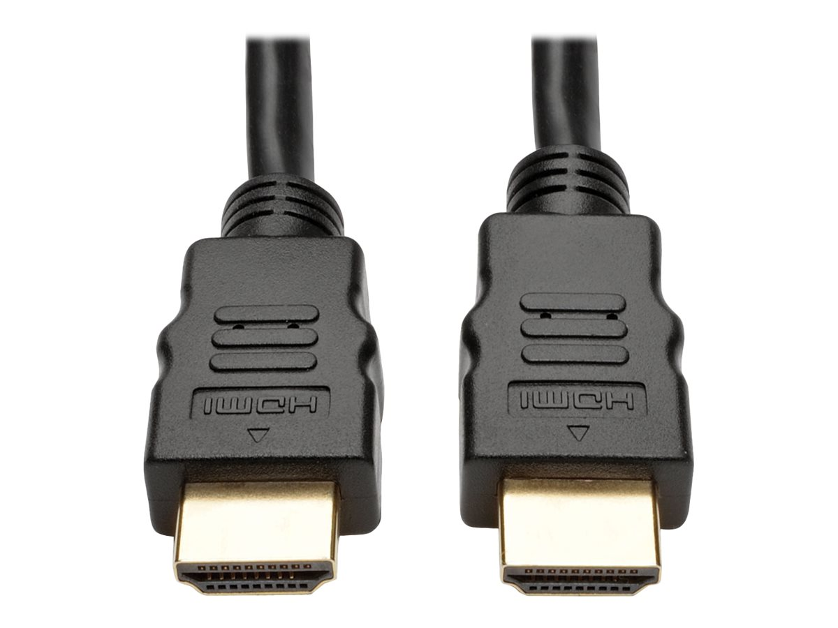 Tripp Lite HDMI DVI USB KVM Cable Kit, 10ft, P782-010-DH