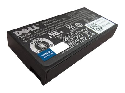 Add On Li-Ion PERC 5 I Primary Adapter Battery 7Wh for Dell UF302, 312-0448-AA, 20660508, Batteries - Notebook