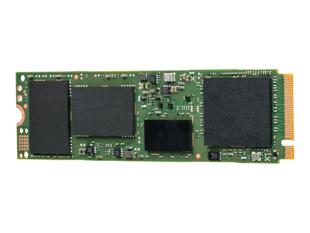 Intel 256GB 6000p Series M.2 Internal Solid State Drive