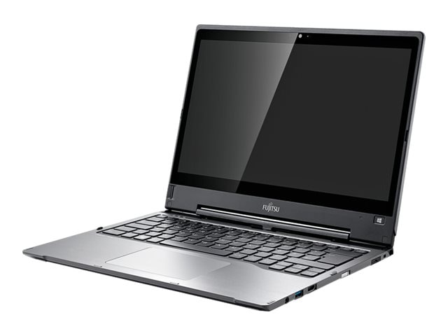 Fujitsu LifeBook T935 Core i5-5300U 2.3GHz 8GB 500GB ac abgn GNIC BT WC 13.3 FHD MT W7P64-W8.1P64, SPFC-T935-W7D-001, 25875997, Notebooks - Convertible