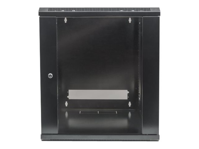 Intellinet 12U 19 Wallmount Cabinet