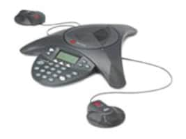 Polycom Microphones for SoundStation IP 7000, 2200-40040-001, 8548661, Microphones & Accessories