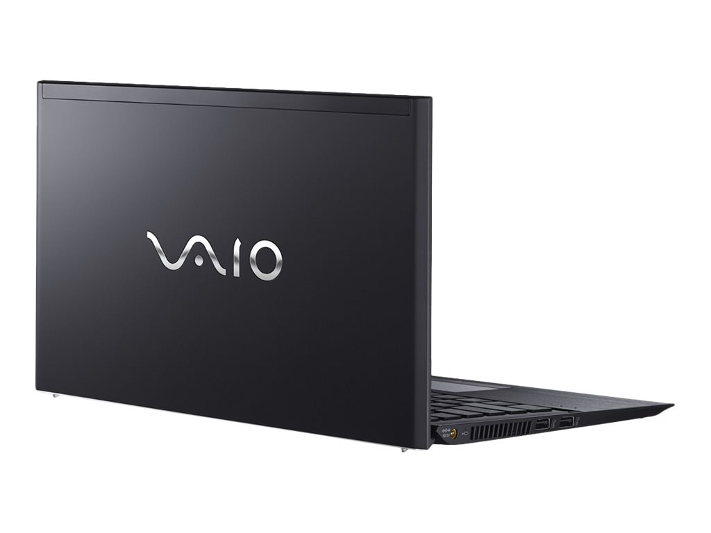 VAIO S 2.5GHz Core i7 13.3in display