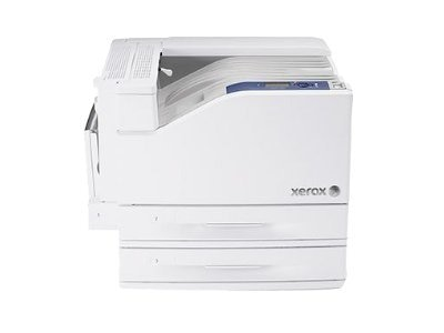 Xerox Phaser 7500 DT Tabloid Color Printer, 7500/DT, 9830641, Printers - Laser & LED (color)