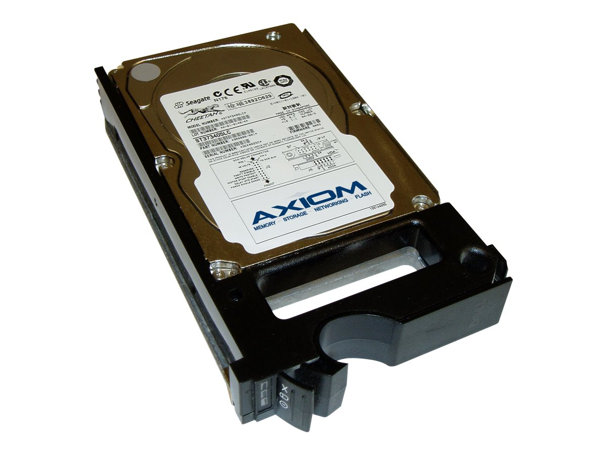 Axiom 2TB SATA 6Gb s 7.2K RPM LFF Bare Hard Drive, 00FN118-AXA