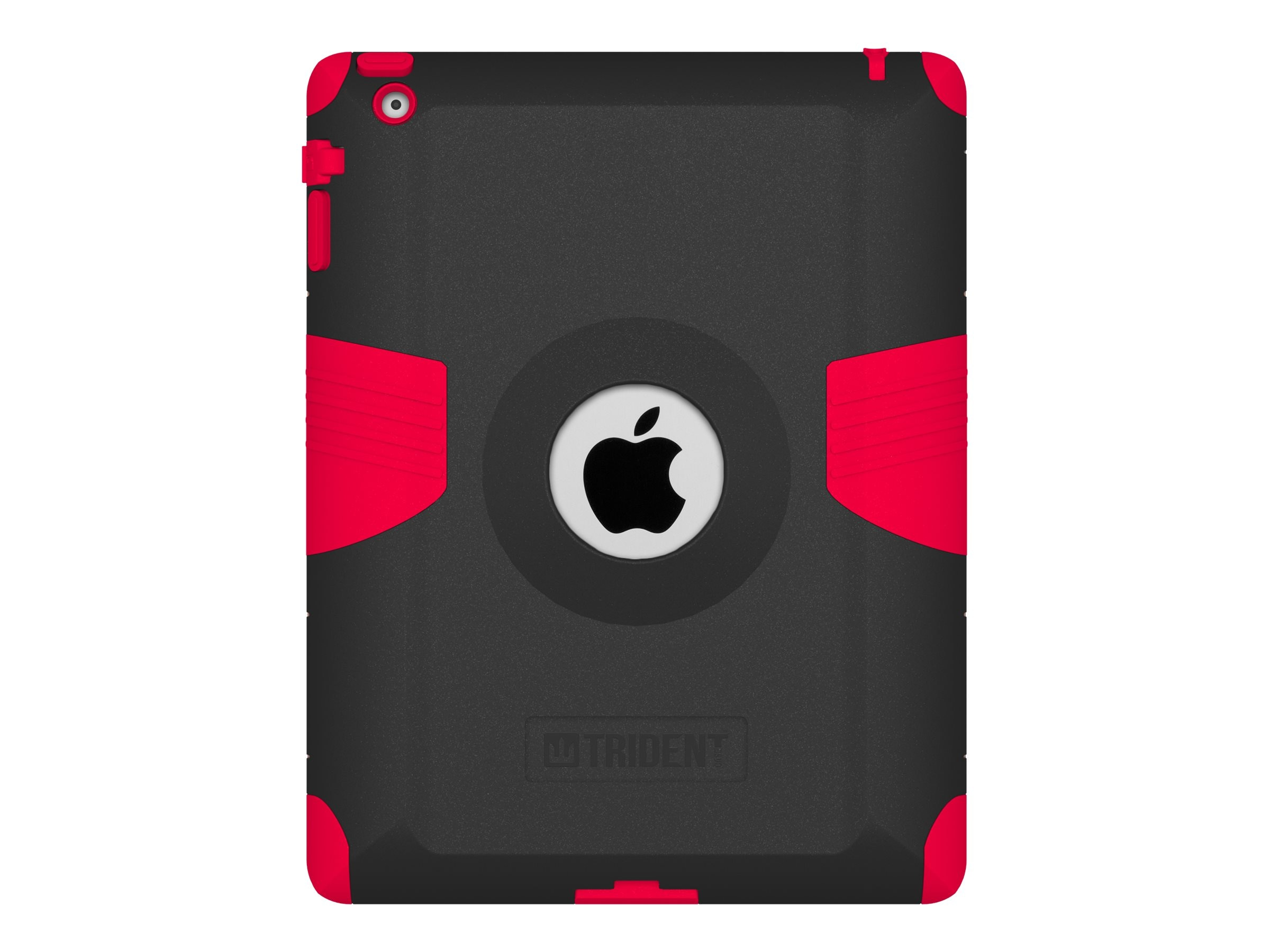 Trident Case AMS-NEW-IPADUS-RED Image 8