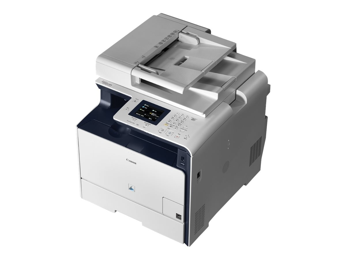 Canon Color imageCLASS MF729Cdw Multifunction Printer, 9947B010, 30698391, MultiFunction - Laser (color)