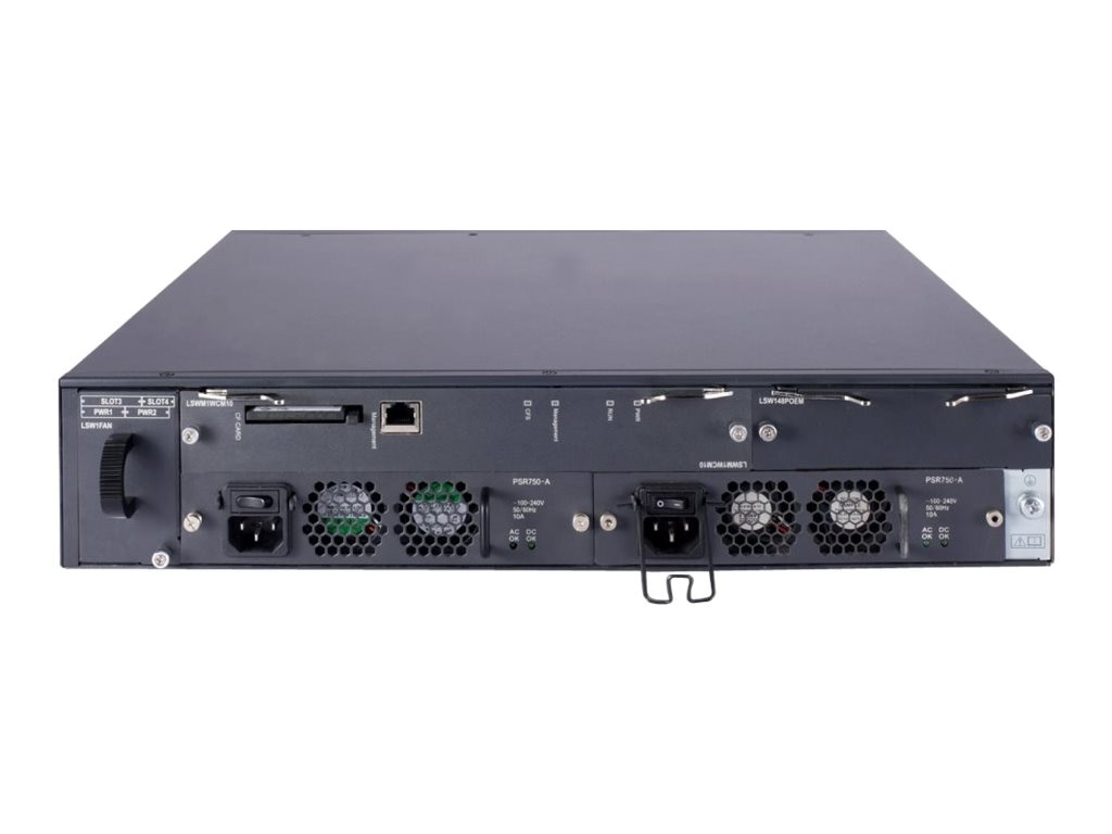 Hewlett Packard Enterprise JG242A#ABA Image 3