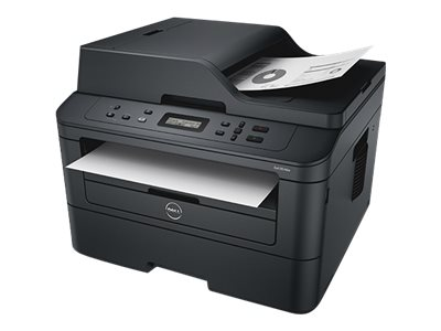 Dell E514dw Black & White Laser Multifunction Printer (210-AEHJ), 1GVPP, 22247451, MultiFunction - Laser (monochrome)