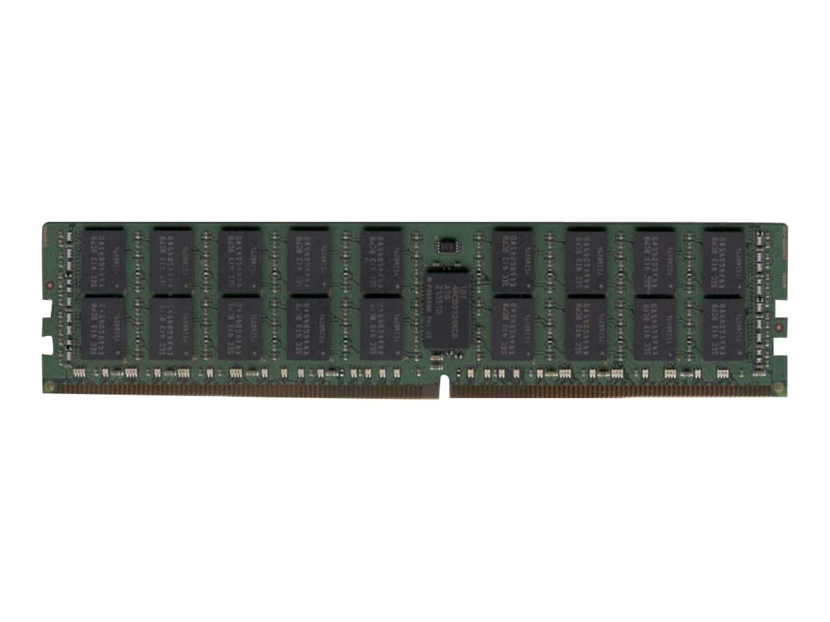 Dataram 16GB PC4-19200 DDR4 SDRAM Upgrade Module, DTM68115C