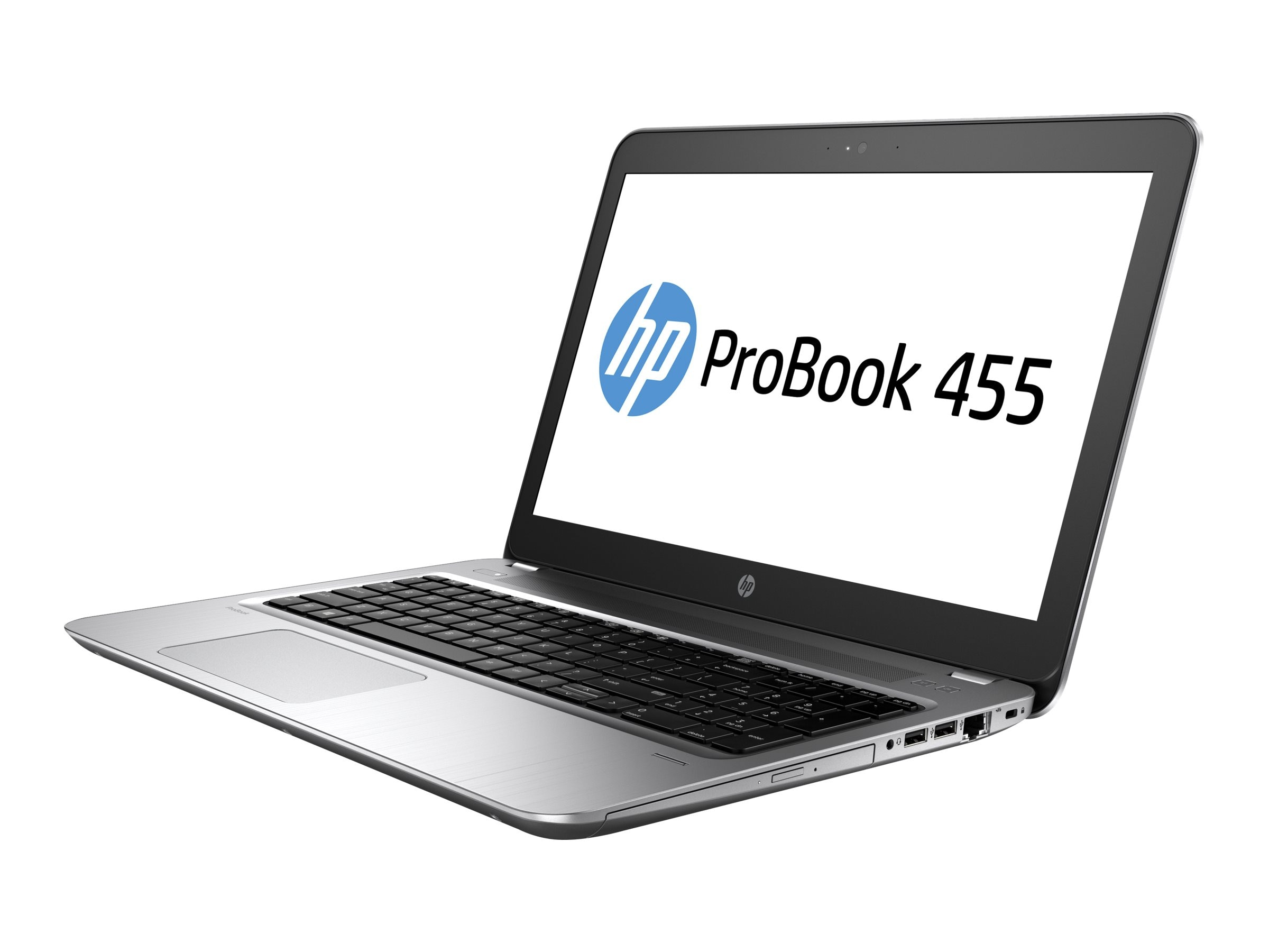 HP ProBook 455 G4 2.4GHz A10 Series 15.6in display