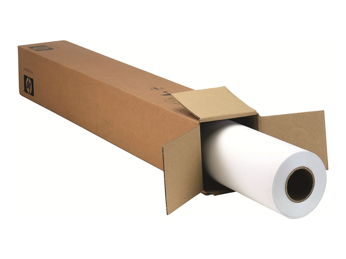 HP Heavy-weight Coated Paper 42 inches x 225 feet, Q1956A, 442812, Paper, Labels & Other Print Media
