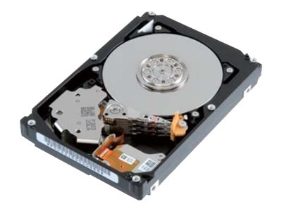Toshiba 450GB AL13SX SAS 6Gb s 2.5 Internal Hard Drive, AL13SXB450N, 26138841, Hard Drives - Internal