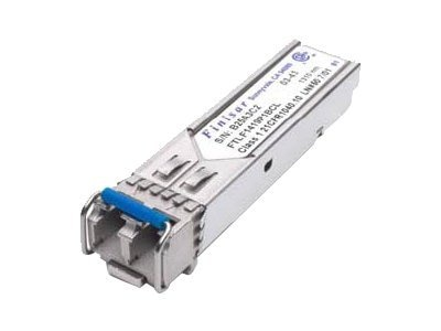 Finisar 1310NM DFB GigE 1X 2X FC, FTLF1419P1BCL, 11984990, Network Transceivers