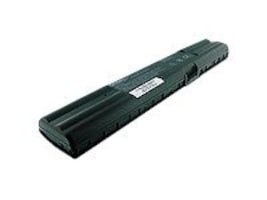Denaq 8-Cell 4800mAh Battery for ASUS A3000, A6, DQ-A42-A3-8, 15064701, Batteries - Notebook