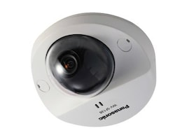 Panasonic Super Dynamic Full HD Dome Network Camera, WV-SF138, 31777891, Cameras - Security