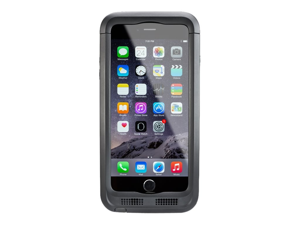 Honeywell Captuvo SL42 Sled for Apple iPhone 6 6 Plus, Standard Range (SR) Imager, SL42-055301-K