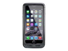 Honeywell Captuvo SL42 Sled for Apple iPhone 6 6 Plus, Standard Range (SR) Imager, SL42-055301-K, 30359823, Bar Coding Accessories