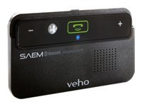 VEHO Saem S1 Bluetooth Handsfree Car Kit
