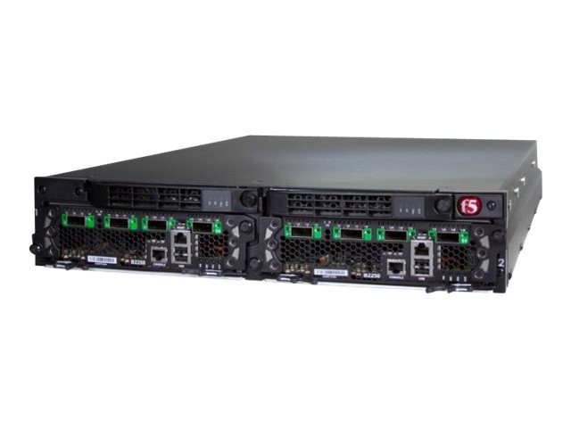 F5 Networking Local Traffic Manager C2200 - load balancing device, F5-VPR-LTM-C2200-AC, 17246381, Network Server Appliances