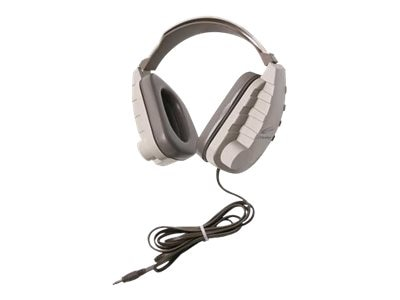 Ergoguys Odyssey Binaural Headphones with 3.5mm Plug, OH-1V