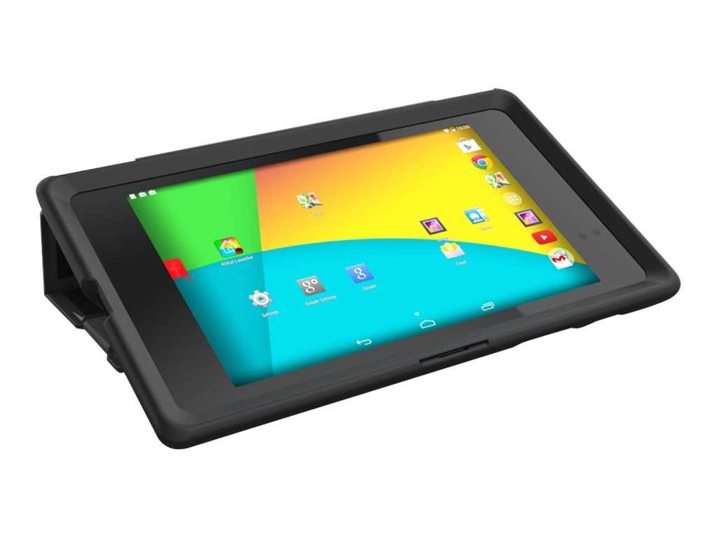 Shaun Jackson TPU Molded Protex for Nexus 7