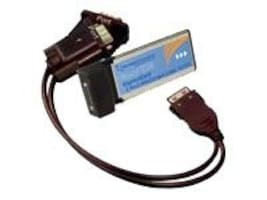 Brainboxes 2-Port RS422 485 ExpressCard Serial Adapter with Detachable Cable, VX-034, 15279753, Controller Cards & I/O Boards
