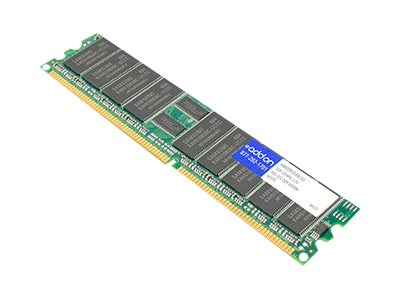 Add On Computer Peripherals AMDDR333R/1G Image 1