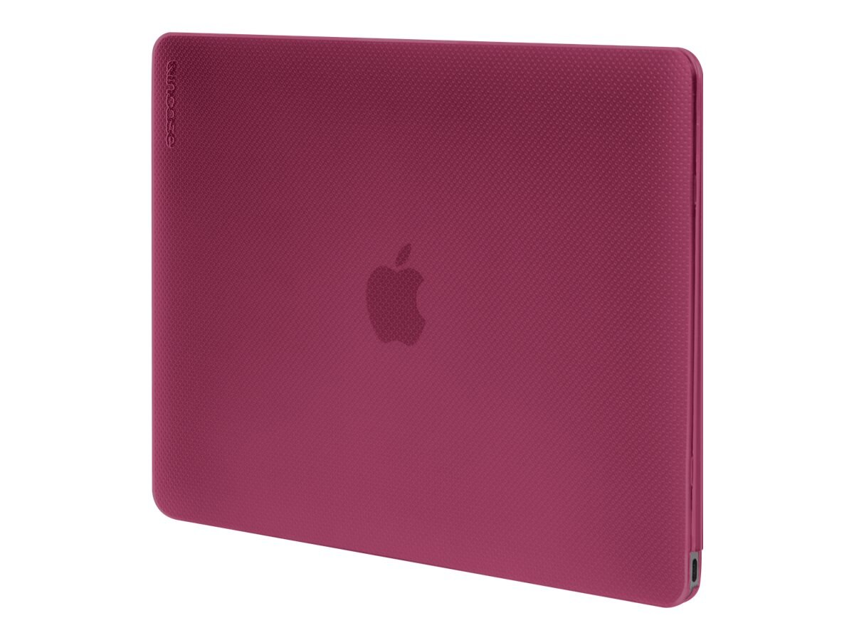 Incipio Incase Hardshell Case for MacBook Pro Retina 12, Pink Sapphire