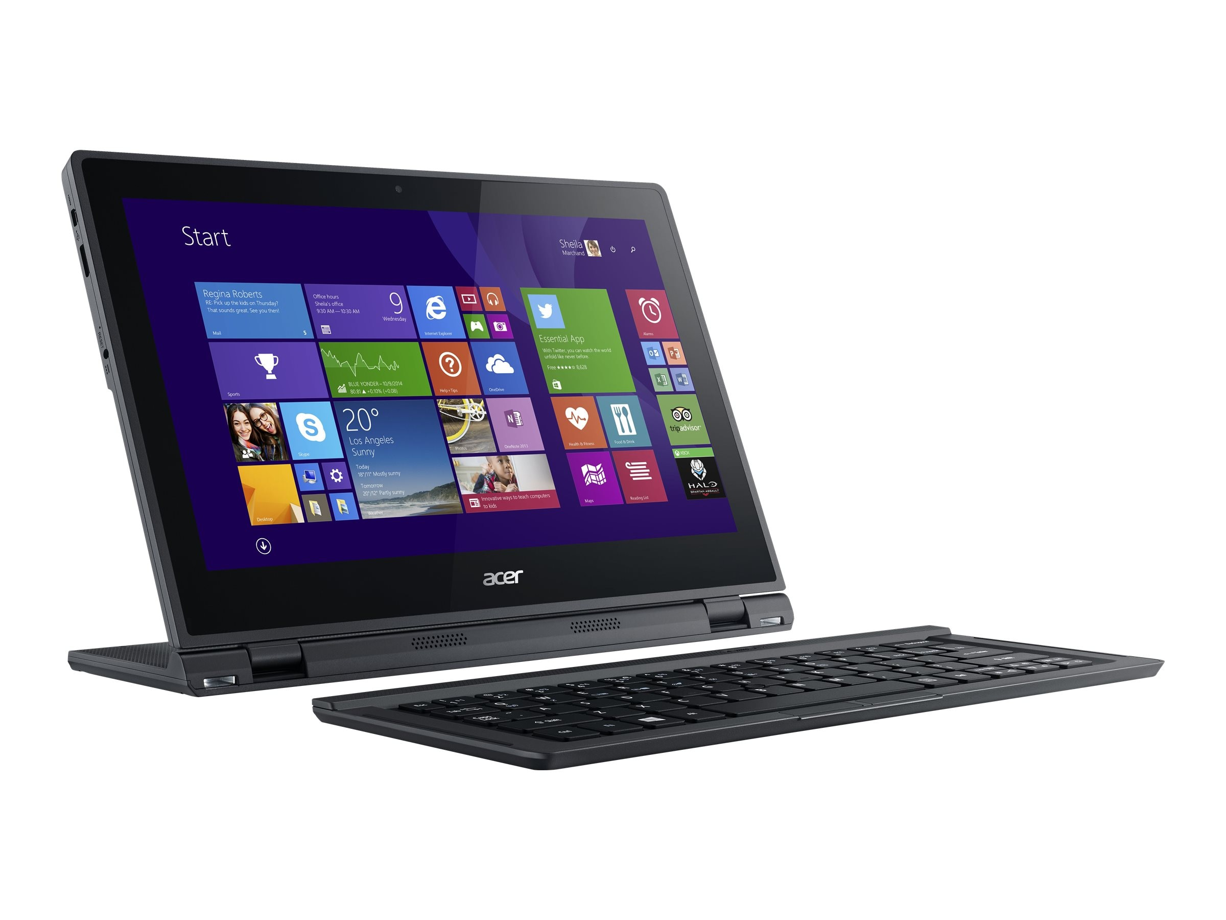 Acer NT.L7FAA.007 Image 10