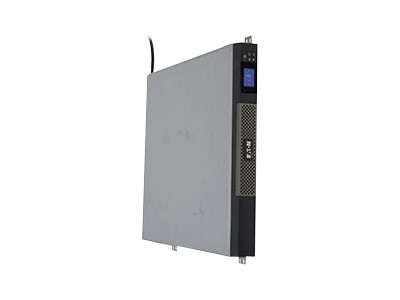 Eaton 5P 750VA 600W 120V 1U RM UPS, 5-15P Input, (5) 5-15R Outlets, Instant Rebate - Save $20, 5P750R