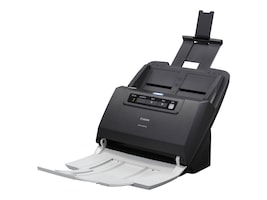 Canon imageFORMULA DR-M160II Scanner Duplex SF 60ppm 120ipm, 0114T279, 17374640, Scanners