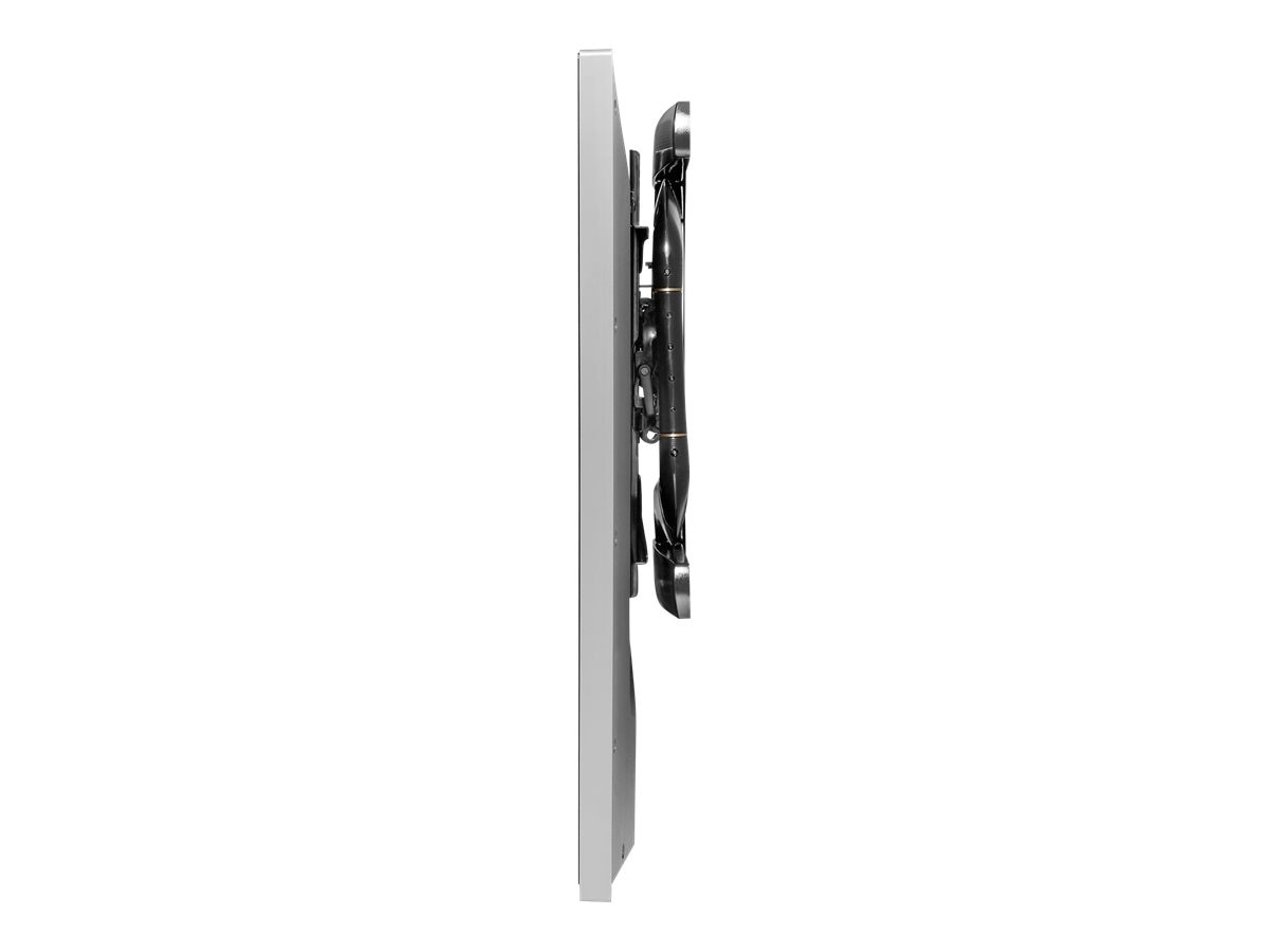 Peerless Designer Series Universal Ultra Slim Articulating Wall Mount for 37 to 65 Ultra-Thin Displays, SUA761PU