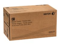 Xerox Black Toner Cartridge for WorkCentre 5845 & 5855