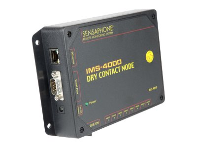 Sensaphone Dry Contact Node, IMS-4010
