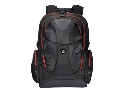 Asus G Series Nomad Backpack up to 17 Notebooks, Black