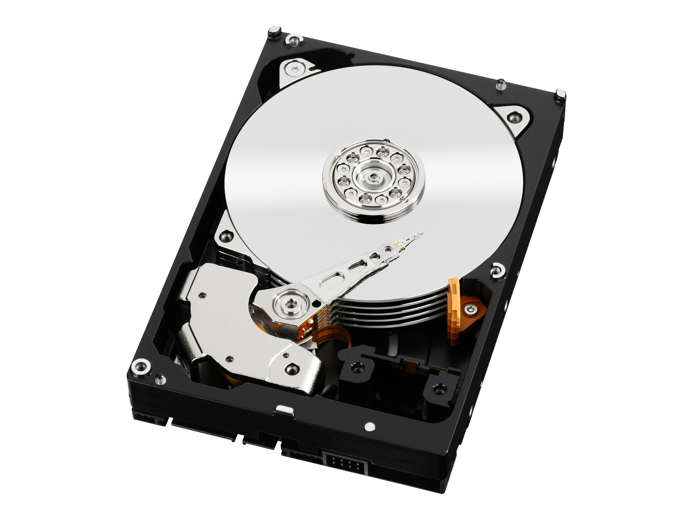 WD 4TB WD Se SATA 6Gb s 3.5 Internal Hard Drive, WD4000F9YZ, 15778392, Hard Drives - Internal