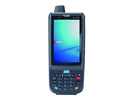Unitech PA692 2D Imager, Android 4.3, PA692-QAW2UMHG, 31803869, Portable Data Collectors