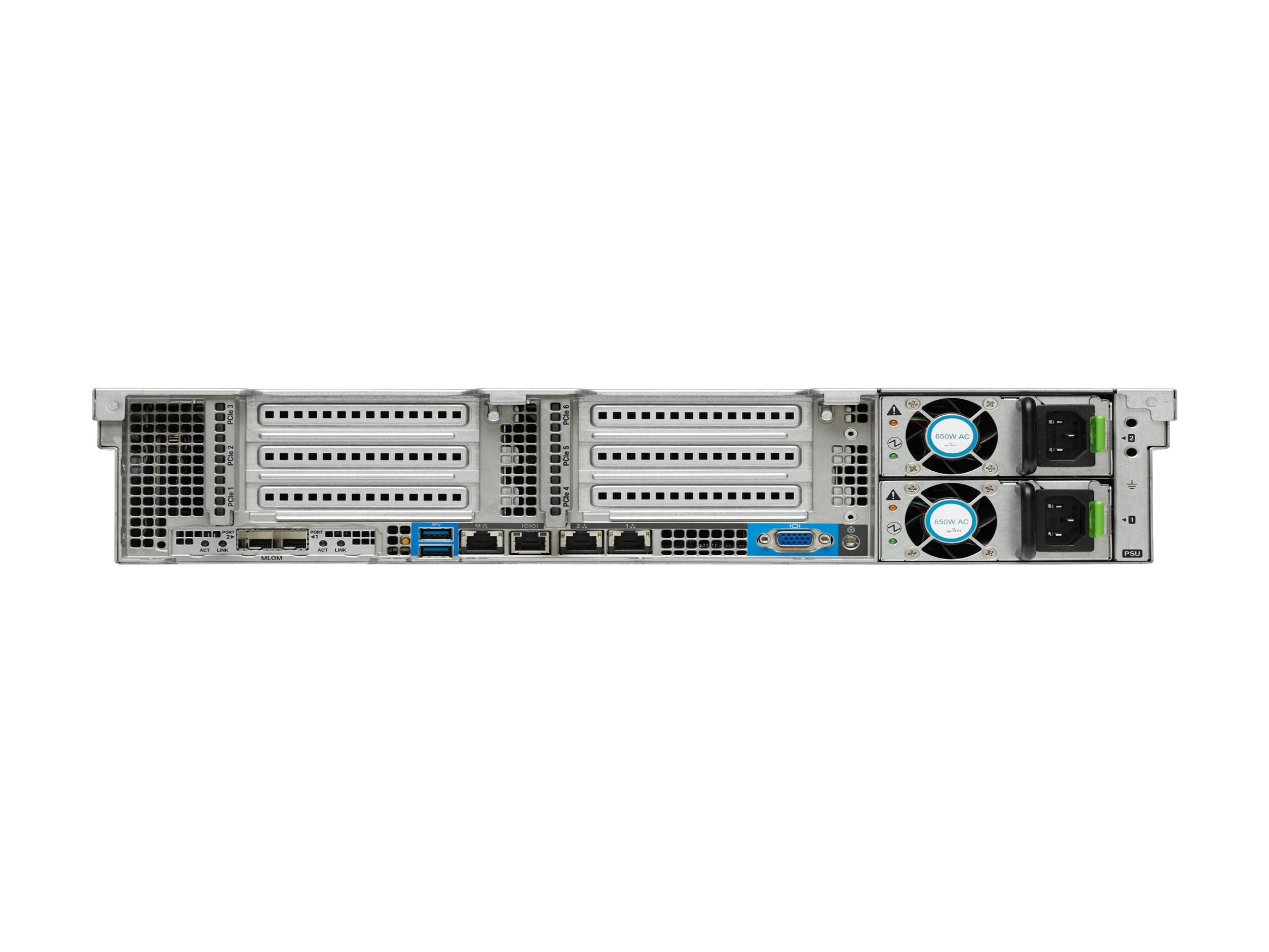Cisco UCS-SP-C240M4-F1 Image 7