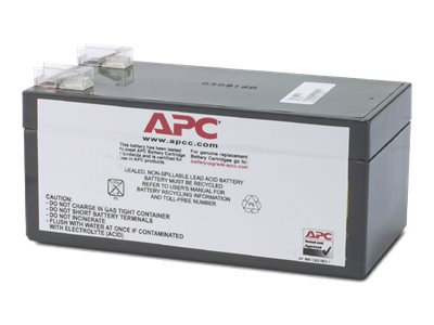 APC Replacement Battery Cartridge for BE325, BE325-CN (RBC47), RBC47