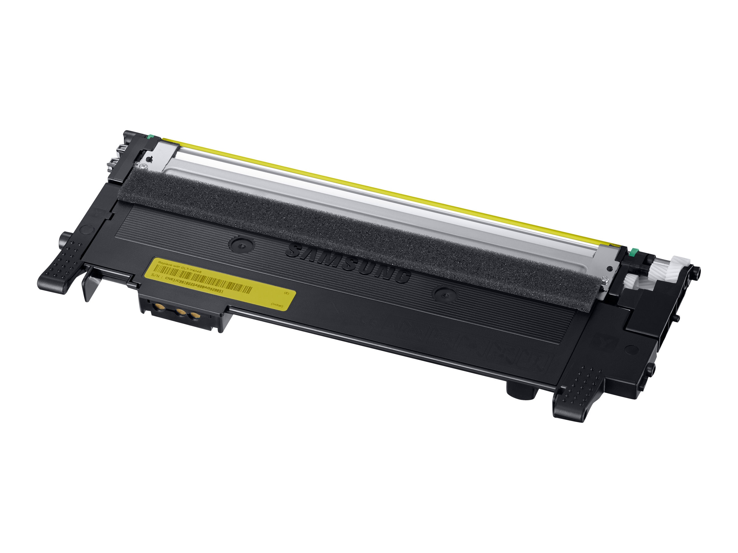 Samsung Yellow Toner Cartridge for XPress C430W, C480W & C480FW, CLT-Y404S/XAA