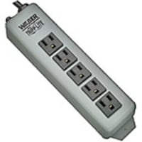 Tripp Lite Multiple Outlet Power Strip, (5) Outlets, 15ft Cord, 602-15, 463421, Power Strips