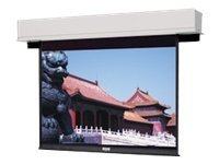 Da-Lite Advantage Deluxe Electrol Projection Screen, High Power, 4:3, 84