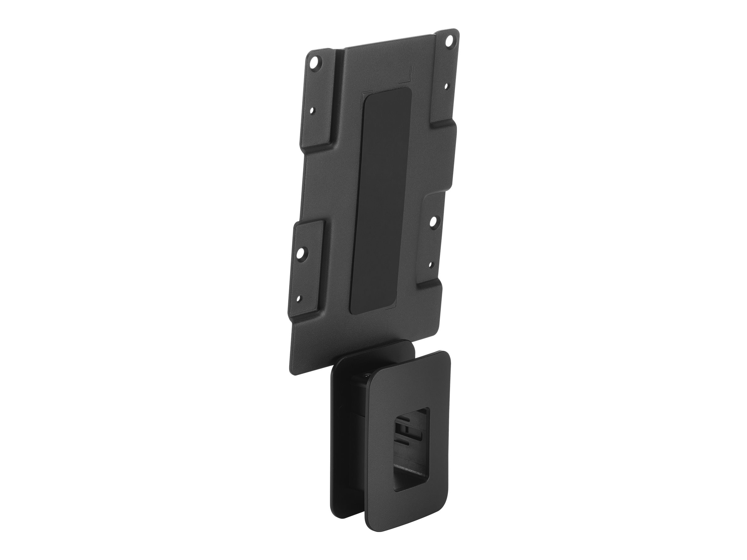 HP Promo PC Mounting Bracket for Monitors, N6N00AT#ABA, 30896856, Mounting Hardware - Miscellaneous