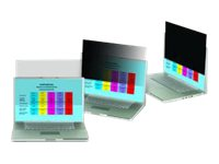 3M Privacy Filter for 15.6 Widescreen LCD Display, 16:9