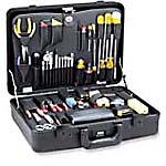 Jensen Tools JTK-2100 Network Managers Kit, Monaco, JTK-2100WM, 467594, Network Tools & Toolkits