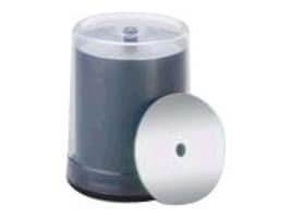 Primera 48x 700MB TuffCoat Plus White Printable CD-R Media (100-pack Spindle), 53378, 6319602, CD Media