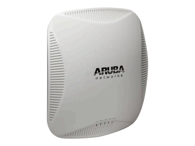 Aruba Networks AP-225 Wireless Access Point, 802.11N AC, 3X3:3, Dual Radio, INT, AP-225