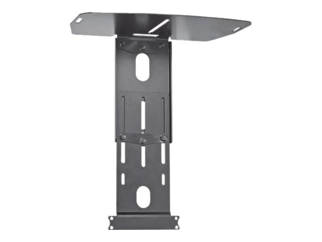 Chief Manufacturing 12 Thinstall Video Conferencing Camera Shelf, Black